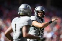 Colorado is finally bowl eligible again after an ugly win against Stanford