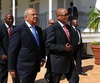 Gordhan caught in ANC factional war