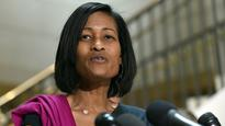 Squeeze The Keeper Of Hillary's Secrets: Cheryl Mills