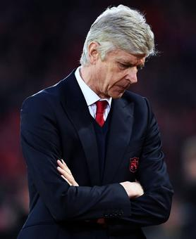 Fans' views will influence Wenger's future at Arsenal