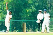 Ranji: Saxena picks 6; Rajasthan trails by 201 runs on Day 2