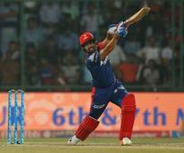 Delhi snap 5-match losing streak, beat SRH by 6 wkts