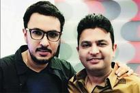 Dinesh Vijan joins hands with Bhushan Kumar for 'Raabta'