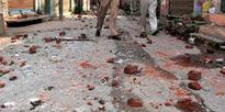 22 injured in clashes in Shamli over eviction