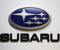 Fuji Heavy recalls 935,000 Subaru cars over wiper issue