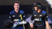 Guptill, Williamson star as Kiwis win 3rd ODI over Pak, take series 2-0