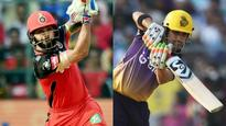 IPL 2017 | Royal Challengers Bangalore v/s Kolkata Knight Riders: Live Streaming, score and where to watch in India