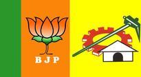 BJP-TDP combine will offer best development plan for GHMC: Dinesh Reddy