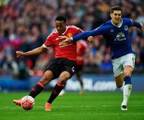 Anthony Martial's injury time strike sends Manchester United in FA Cup final
