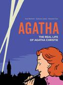 Agatha Christie to Star in a Graphic Novel