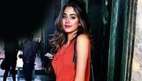 Sridevi's daughter Jhanvi Kapoor advised to avoid public appearances?