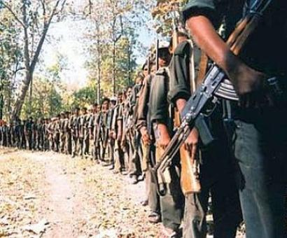 5 Maoists killed in encounter with security forces