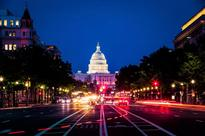 Washington DC Hotels Post High Prices Ahead of Presidential Inauguration