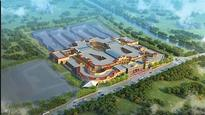 Work starts on Chengdu Florentia Village outlet mall