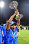 5 Indians named in ICC U-19 World Cup team
