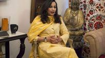 Sherry Rehman becomes Pakistan's first woman Senate opposition leader