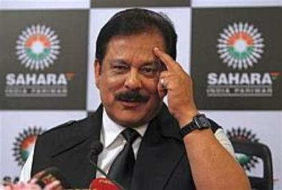 Submit asset, bank a/cs details, Sebi tells Subrata Roy