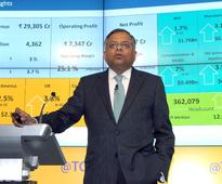 Digital core would double the country's GDP in shorter time: TCS CEO
