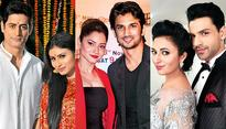 Divyanka-Vivek, Ankita-Sushant:10 couples whose prem kahaani would have remained adhuri, had no-dating clause been passed earlier