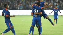 Football: Dominant India overpower higher-ranked Puerto Rico