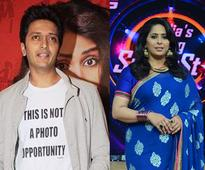 After Bharat maa, Geeta maa! says Riteish Deshmukh