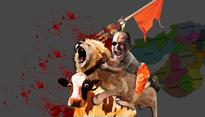 Lions are killing cows in Gujarat. Will cow protectors lynch them?