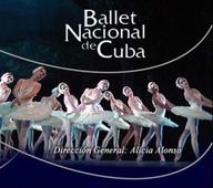 Cuban National Ballet thrills Mexican Audiences