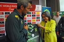 Second place is just not enough for the Blitzboks