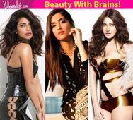 Deepika Padukone, Priyanka Chopra, Sonam Kapoor: Bollywood heroines turned producers