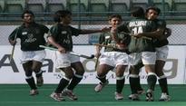 Scotland to serve as 'neutral venue' for Pakistan hockey team