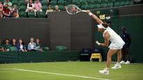 Stosur cruises through to Wimbledon second round