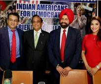 Hotelier Sant Chatwal organises prayers for Hillary Clinton