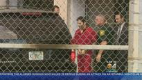 FBI: Fla. airport shooting suspect attacked for ISIS
