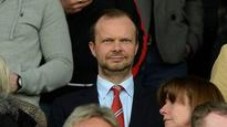 Man United chief Ed Woodward predicts swift return to Europe's top table after revealing record earnings
