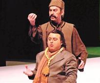 Turkish artists perform Mozart opera in China