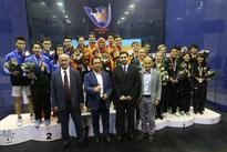 Malaysian Wee Wern earns double first at World University Championships