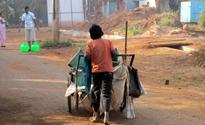 Citizens need not pay users fee to door-to-door Garbage collectors