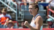 Fifth-seeded Halep downs Pliskova, Pavlyuchenkova upsets Radwanska at Rogers Cup
