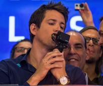 GoPro's CEO doesn't want the company to be called a 'camera company' but rather an 'activity capture company'