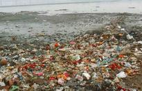 95% of all plastic in seas comes from 10 rivers, including Ganga
