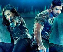 Force 2 distributors accused of piracy and leaking the film