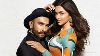 Lucky Deepika Padukone: Here's proof that Ranveer Singh is the best boyfriend ever!