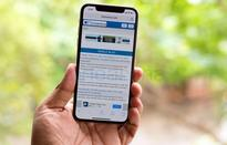 All news apps must support iPhone X Super Retina display from April, says Apple