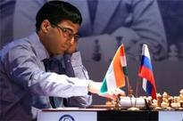Viswanathan Anand draws with Boris Gelfand, finishes third