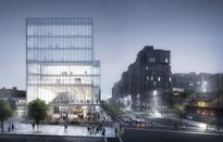 JCJ Architecture and Leong Leong reveal Center for Community and Entrepreneurship designs