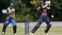 Winfield ruled out of England World Cup opener