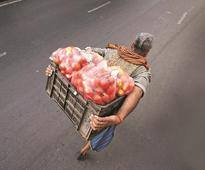 Sept retail inflation for factory workers hits 2.89% from 4.14% a year ago