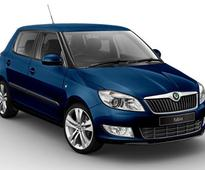 Skoda Auto India to phase out Fabia hatch