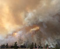 'A terrible decision': 2 firefighters say Fort McMurray evacuation was late, risked lives