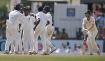 Cricket: Herath thwarts Aussies after Smith, Marsh tons